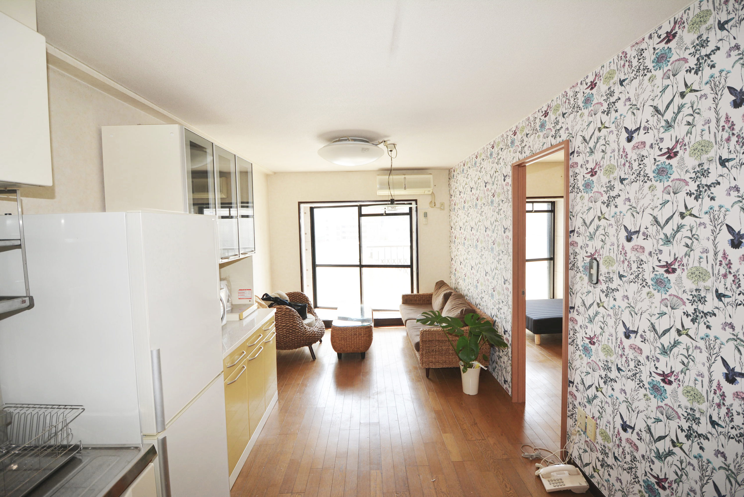 Kamimaezu house